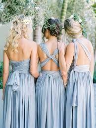¡Vestidos de damas de colores pasteles! ¿Cuál eliges? 🌈🌸 4