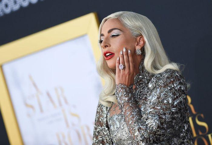 ¡Lady Gaga se casa! 👰😱 1