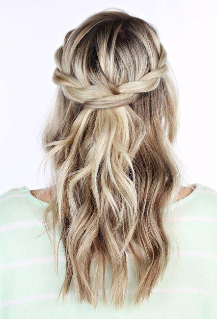 ¿Qué peinado te gusta más?👰 4