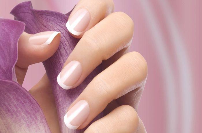 ¿Qué manicure te gusta más? 👰 2