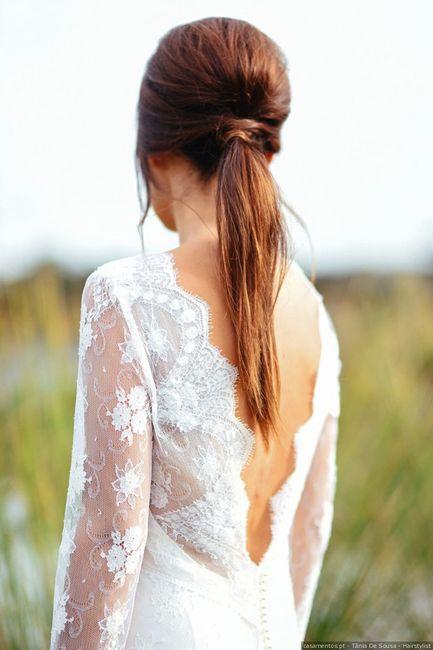 ¿Tu peinado será romántico? 4