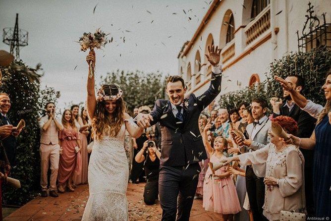 ¿Cuál es la fecha de tu boda? 1