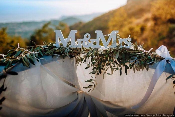 Dime en qué día te casarás y te diré... 1