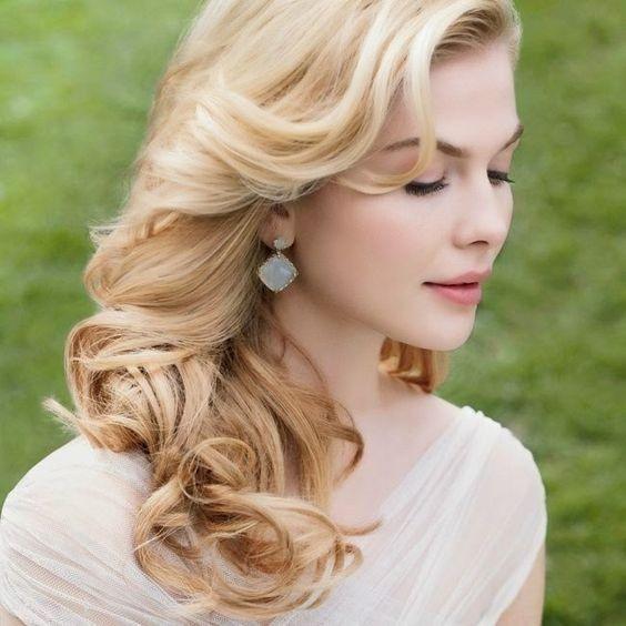 El peinado de novia ideal para ti es... 4