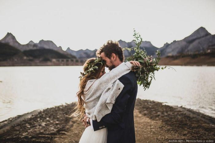 ¿En qué estación del año te casás? 2