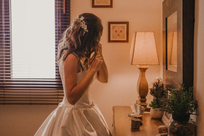 Wedding Combat ¡Este PEINADO me enamora! 2