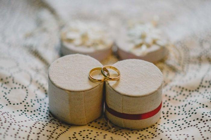 Wedding Combat ¡Estos AROS me enamoran! 1