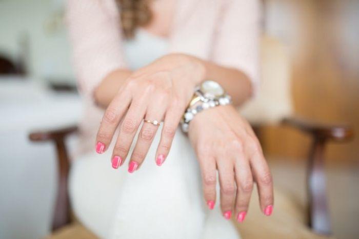Tu manicure:  ¿A o B? 2