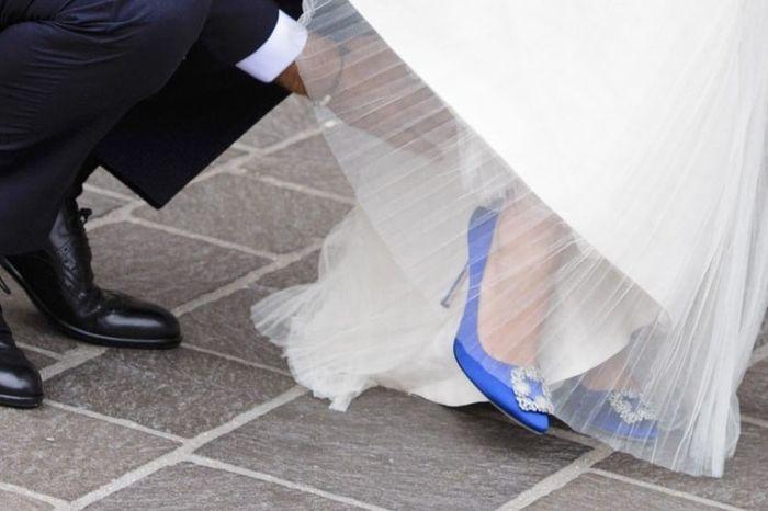 Tus zapatos de novia según la fecha de tu matrimonio 1