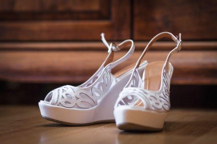 Tus zapatos de novia según la fecha de tu matrimonio 3