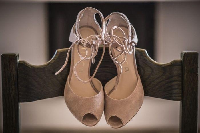 Tus zapatos de novia según la fecha de tu matrimonio 4