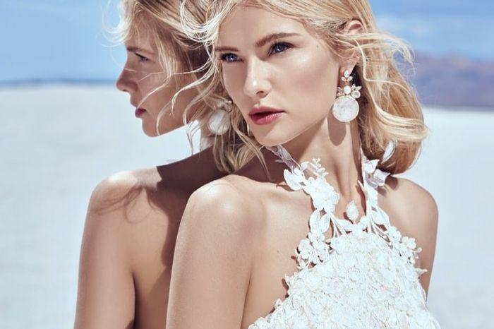 Tu maquillaje de novia según la fecha de tu matrimonio 3