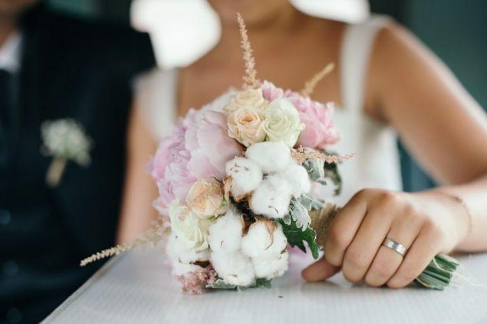 Tu bouquet de novia según la fecha de tu matrimonio 3