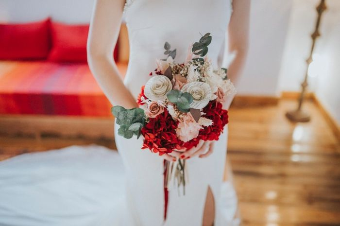 Tu bouquet de novia según la fecha de tu matrimonio 2
