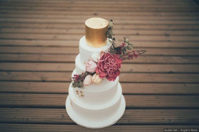 Tu torta según la fecha de tu matrimonio 4