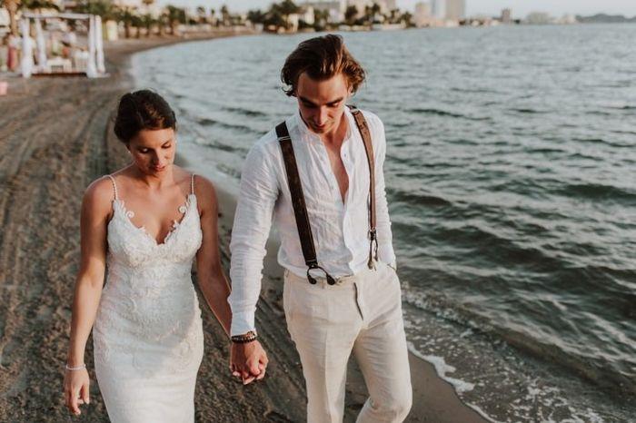 Tu novio según la fecha de tu matrimonio 3