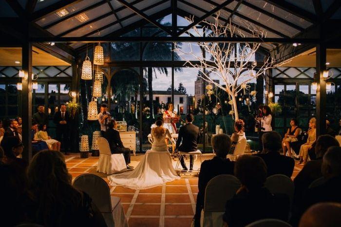 Juego de novias - Ceremonia 4