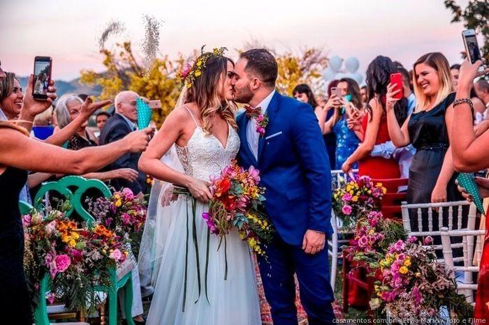 Las fotos de tu matrimonio ¡Recibe una guía para Wedshoots! 📸 1