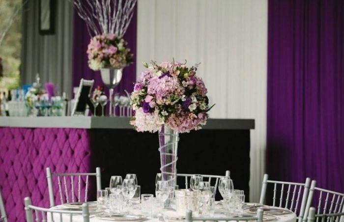 The Color Holi 🌈: ¡Elegí tu centro de mesa favorito! 2