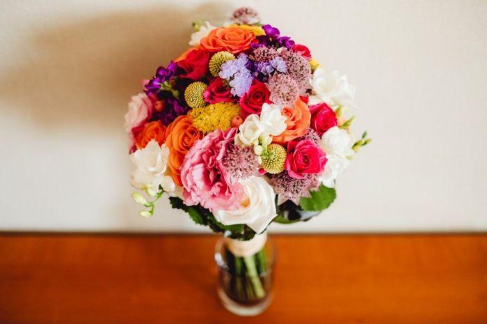Escoge el bouquet que más te guste 1