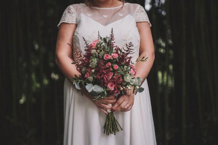 Escoge el bouquet que más te guste 2