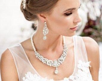 ¿Estas joyas de novia merecen un 0, 5 0 10? 1