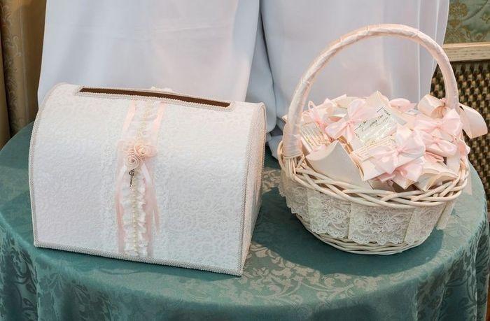 ¿Le vas o no hay forma? Pedir dinero en vez de regalos a tus invitados 1