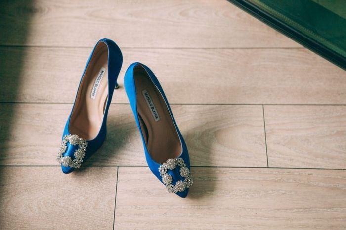 Dale tu corazón a uno de estos zapatos 1