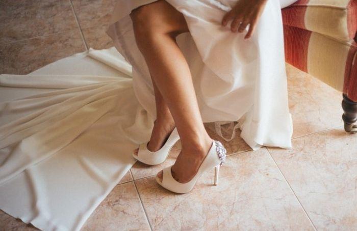 Dale tu corazón a uno de estos zapatos 2
