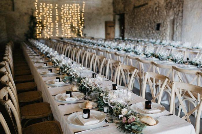 Dale tu corazón a una de estas mesas 2