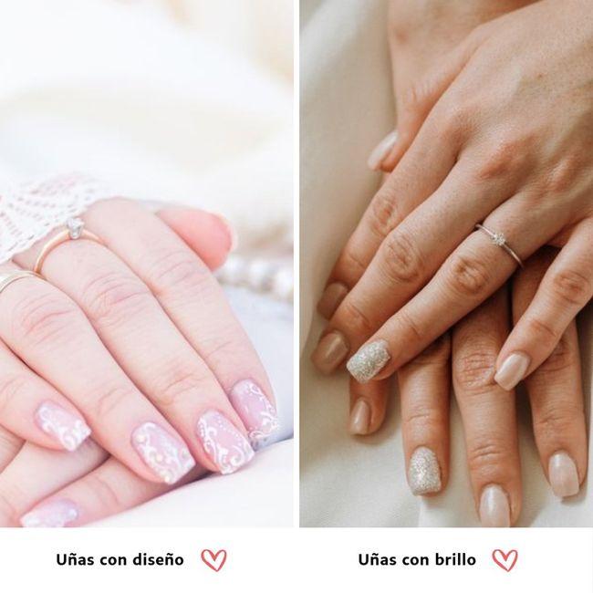 Tinder nupcial ✔ - La manicure 1