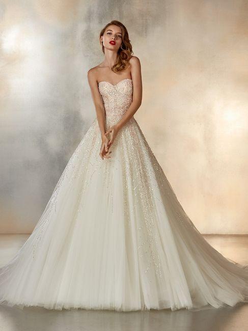 TEST: ¿Te casas con el vestido correcto? - LOS RESULTADOS 1