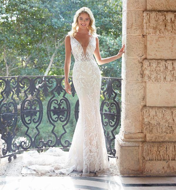 TEST: ¿Te casas con el vestido correcto? - LOS RESULTADOS 2