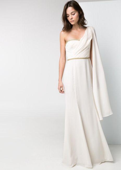 TEST: ¿Te casas con el vestido correcto? - LOS RESULTADOS 3