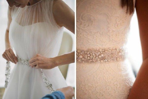 ¿De qué tela estará hecho tu vestido? 3