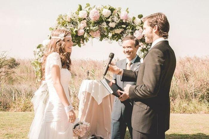 ¿Qué música sonará en la ceremonia de tu boda? 1