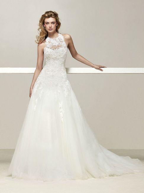 Vestido Evase Vs Vestido Princesa ¡VOTA por tu favorito! 2
