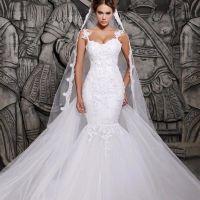 Vestido Sirena Vs Vestido Princesa ¡VOTA por tu favorito!