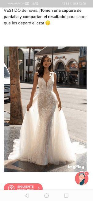Descubre tu vestido 19