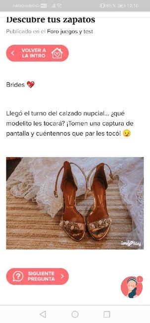 Descubre tus zapatos 9