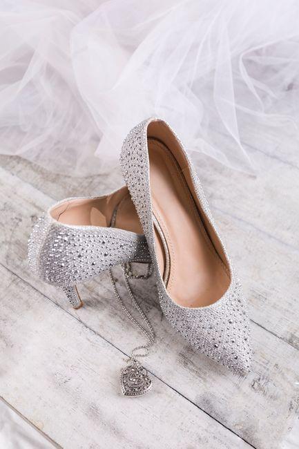Te atreves con estos zapatos ¿Sí o No? 2