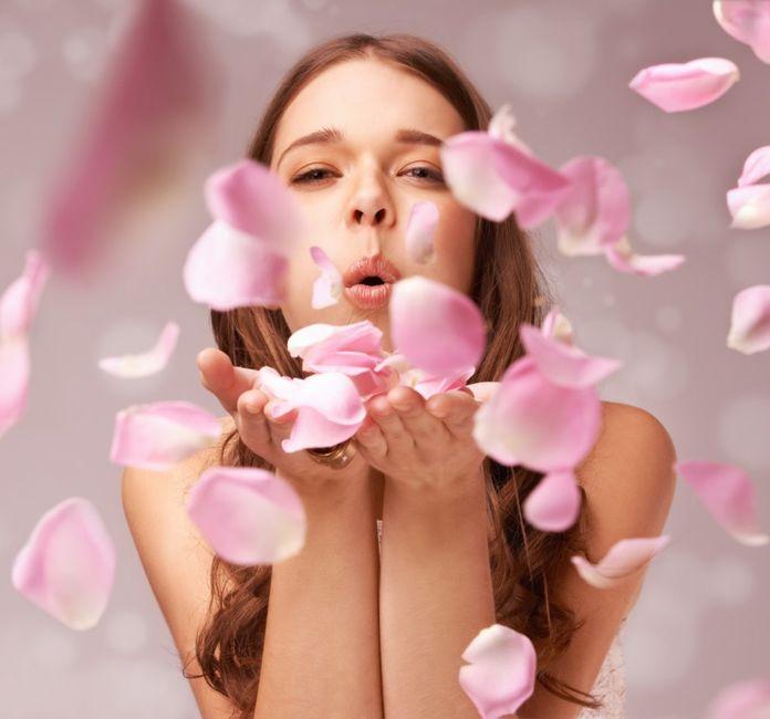 Agua de rosas para relajarte ¡Probemos! 🧘♀️🌹 1