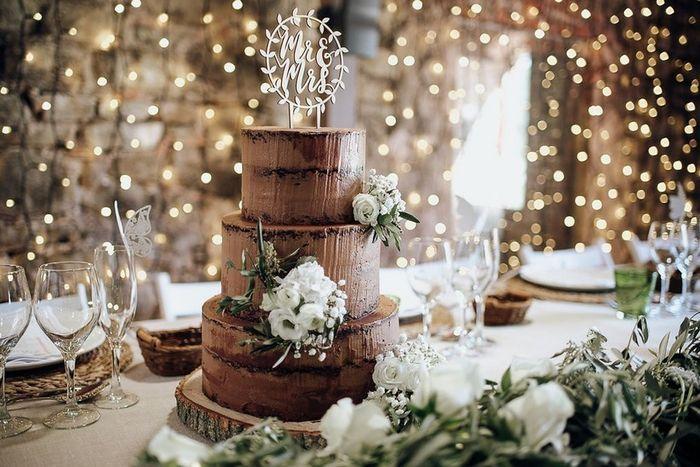 5 ideas para tus cake toppers con letras - 3
