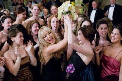 13 opciones para entregar ramo de novia 3