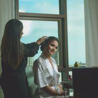 Mi amiga Melina Makeup