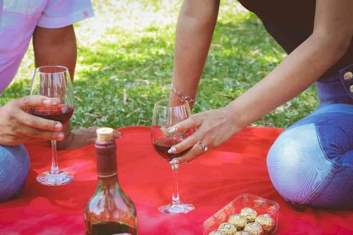 sesion pre bodas