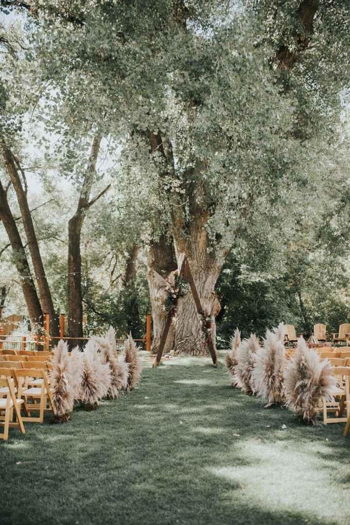 Lugares para casarse - 1