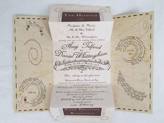 Mis invitaciones en dos imágenes - 3