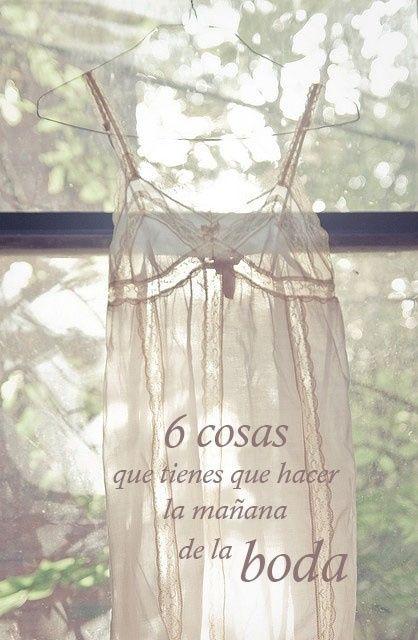 6 COSAS