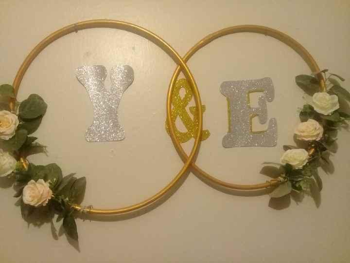 Matrimonio Civil en casa - 1